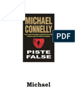 Michael Connelly-Piste False