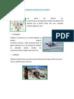 Actividades Economicas de Chimbote