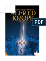 Yancey Rick - Afred Kropp 1 - Las Extraordinarias Aventuras de Alfred Kropp