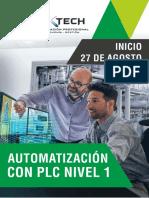 Brochure Plc Nivel 1