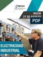 Brochure Industrial Nivel 1