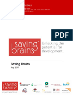 Saving Brains