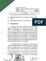 SATYAM CBI CHARGESHEET-Satyam Computer Services