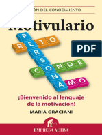 Motivulario - Maria Graciani Garcia