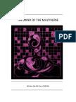 The Mind of the Multiverse (Novelette)