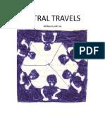 Astral Travels (English Novelette)