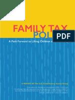 family tax