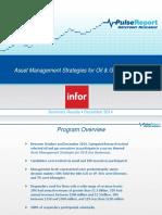 Asset Management Survey 14