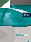 Catalogue Formation Nexcom