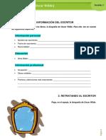 Ficha - 02 Cuentos