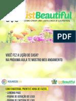 Portuguese Optin Powerpoint