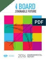 ICAO Environmental Report 2016.pdf