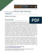 Flood Early WS.pdf