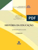 Historia Da Educacao