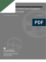 Updating HEC-18 Pier Scour Eqt for Non-cohesive Soils (Report)