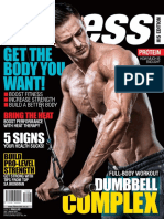 Fitness His Edition JulyAugust 2017 _downmagaz.com