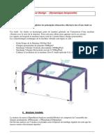 FAQ Advance Design - Dyntemp