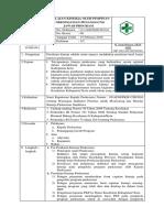 Kriteria 1.3.1 Ep 1 Sop Penilaian Kinerja Kapus Dan Pj