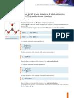 1_Calcolo Del PH Di Una Soluzione Di Acido Debole Bivalente