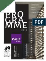 CAUE81-ProgAnnuel-2017