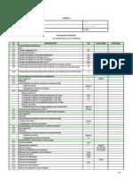 Características técnicas Conexiones