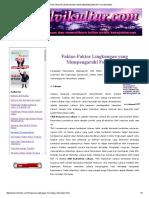 FAKTOR-FAKTOR LINGKUNGAN YANG MEMPENGARUHI FOTOSINTESIS.pdf