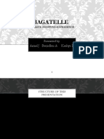 BAGATElle –Ultimate Shopping Experience