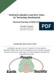 Mazda Zoom Zoom 2030 SkyActiv-X_Fujiwara_Presentation