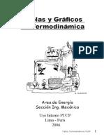 Tablas Termodinámica Completas Hadzich