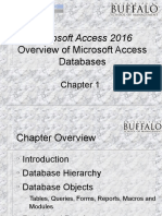 Access Chapter1 Web
