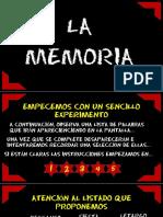 MEMORIA 1