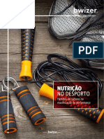 Nutrição No Desporto - Hidratos de Carbono Na Performance