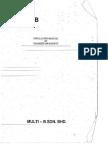 Busduct Installation Methodology- Multi B