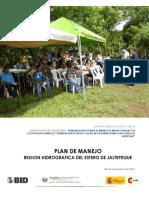 Plan de Manejo Region Hidrografica del Estero de Jaltepeque.pdf