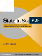 State in Society -Studying How States and Societies Transform and Constitute One Another.pdf