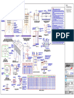 RTA -Pole Feeder Pillar Foundation Details