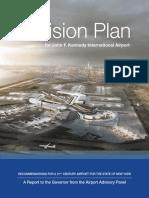 Jfk Vision Plan