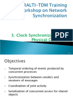 3.Introduction to Clock Synchronization