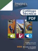 catalogo tecnico da imepel