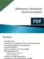 5. reference Broadcast Synchronization RBS.pptx