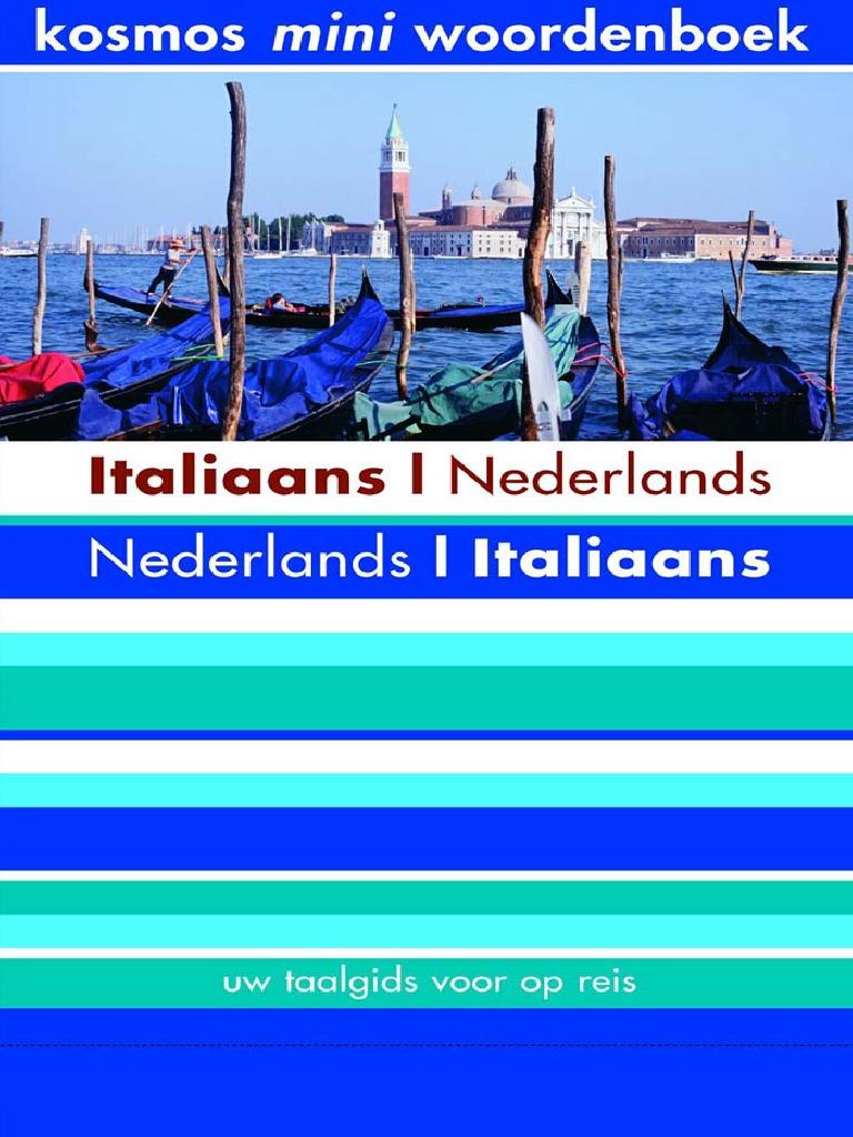 c7d528f3388b98 Italiaans Nederlands Nederlands Italiaans Mini woordenboek.pdf