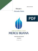 Cover Tugas Mekflu