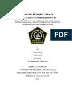 CBD Hiperbilirubinemia