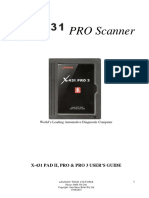 X431 Pro Aus Help File