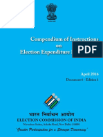 Compendium of Instruction on EEM 27052016