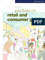 Perspectives on Retail & Consumer Goods - Summer 2014 FINAL