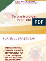 Turismul Braşovean Final