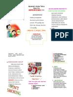 Leaflet Ht Qiu