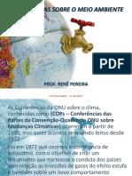 ATUALIDADE - CONFERENCIA CLIMÁTICA