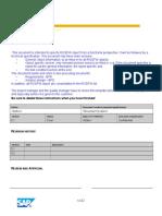 Report_Vendor Payable Data Program